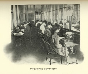 Typewringdepartment